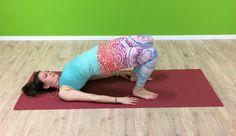 Daj si jogu namiesto tabletky na spanie - Fitshaker Body Fitness