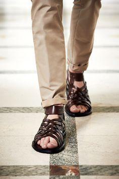 David Naman Spring Summer 2015 Primavera Verano #Menswear #Trends #Moda Hombre…