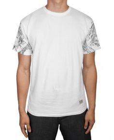 Mister - Floral T-Shirt - $38
