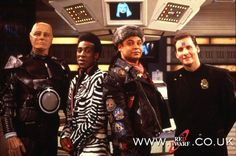 Coronation star Craig Charles has stunned Red Dwarf fans by revealing the cult sci-fi show is set to return to our screens for a brand new series next year. Danny John Jules, Craig Charles, Fantasy Tv, Best Sci Fi, Sci Fi Shows, British Comedy, British Humor, British Sitcoms, Comedy Tv