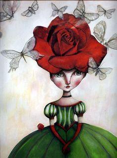 Artodyssey: Daria Palotti