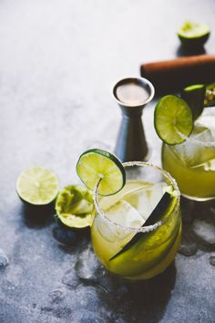 Apparently, it is National Margarita Day today, a celebration of all-things-tequila, salt-laced, and citrus-y. I'm also celebrating the book release of one of my favorite food bloggers and fr…