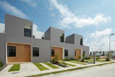 Gallery of San Ignacio Houses / IX2 Arquitectura - 14