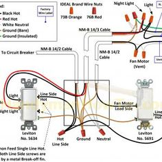 Pin by cat6wiring on ceiling fan wiring diagram pinterest ceiling fan wall switch wiring diagram with panasonic whisperfit with regard to size 2636 x 2131 bathroom fan with light wiring diagram the bathroom repr asfbconference2016 Choice Image