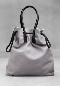 canvas shopper & other stories