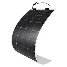 Meet the Renogy Flexible Solar Panel, the culmination of cutting-edge technology and precision. This ultra-lightweight panel can achieve up to an incredible arc of flexibility thanks to Solar Energy, Solar Power, Wind Power, Renewable Energy, Solar Panel System, Solar Panels, Ducato Camper, Build A Camper Van, Local Contractors