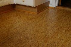 Cost Effective Green Flooring Options: Cork Flooring