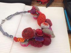 Ancora crochet....