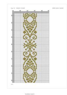 Cross Stitch Bookmarks, Cross Stitch Cards, Cross Stitch Borders, Cross Stitch Designs, Cross Stitching, Hand Embroidery Art, Cross Stitch Embroidery, Embroidery Patterns, Peyote Stitch Patterns