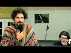 Part 4 of 5 David Wolfe at 2nd Intl. ORME/ORMUS Conference, May 2011, at Enota - YouTube