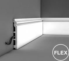 VX118 Süpürgelik Pano, süpürgelik modelleri, dekoratif süpürgelik, süpürgelik fiyatları, orac decor istanbul, orac decor turkey, boyanabilir süpürgelik, su geçirmez süpürgelik