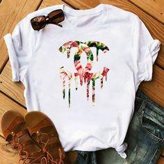 Cute Tshirts, Cool Shirts, Vinyl Shirts, Tee Shirts, Gucci Shirts, Gucci Shirt Women, Disney Shirts, Printed Shirts, Shirt Style