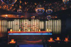 Nightclub design ~