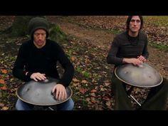 Hang Massive - Once Again - 2011 ( hang drum duo ) ( HD ) - YouTube