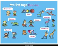 8 Best Yoga Poses With Animal Names Images Yoga Poses Yoga Poses