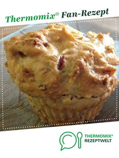 fried onion muffins - Ham Roasted Onion Muffins from Marboline. A Thermomix ® recipe from the baking category zept -Ham fried onion muffins - Ham Roasted Onion Muffins from Marboline. A Thermomix ® recipe from the baking category zept - Muffin Recipes, Meat Recipes, Crockpot Recipes, Roasted Onions, Fried Onions, Fried Ham, Savory Breakfast, Healthy Breakfast Recipes, Oatmeal Recipes