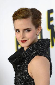20 razones que demuestran que Emma Watson es un modelo a seguir