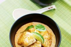 Fish curry recipe, NZ Womans Weekly – This fish curry can be made with any type of white fish fillet Keep an eye on fish specials at the supermarket - Eat Well (formerly Bite) Tuna Fish Recipes, Seafood Recipes, Cooking Recipes, Healthy Recipes, Quick Easy Dinner, Fish Curry, Just Cooking, Curry Recipes, Food And Drink