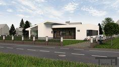 TarcH - Moderný bungalov 3