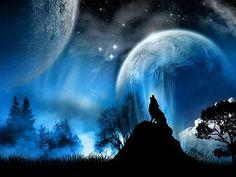 Paisajes con Luna, parte 1