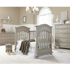 30% Off Crib and Dresser from the Naples Collection - Use Code 'Dolce30' in checkout.