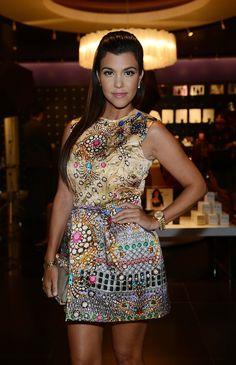 Kourtney Kardashian – Kardashian Khaos meet-and-greet at the Mirage Hotel | Kourtney Kardashian