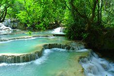 ❥#Kaffee geröstet mit Tamarindensamen und Zucker, als Filterkaffee mit gezuckerter Kondensmilch auf Eis. ✈✈✈ Kulinarisches Reiseziel #Laos! ✈✈✈  http://bunaa.de/de/laos/ http://bunaa.de/en/laos-2/  #cafelao #coffee