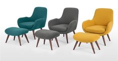 Best Accent Chairs For Living Room Wingback Accent Chair, Teal Accent Chair, Teal Living Rooms, Accent Chairs For Living Room, Shabby Chic Table And Chairs, Dining Table Chairs, Chaise Restaurant, Drawing Room Furniture, Wrought Iron Patio Chairs