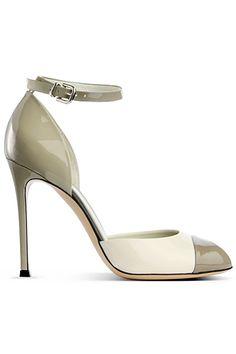 Gianvito Rossi - Shoes - 2011 Fall-Winter