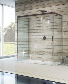 Een krachtige beschermlaag of coating op uw douchewand, voorkomt kalk en vuil - Om elke dag weer te kunnen opfrissen en ontspannen in uw badkamer, is het van belang dat de verschillende producten van de badkamer ook hygiënisch schoon zijn. Steeds vaker zien we innovaties om de badkamer en het toilet hygiënischer, maar ook comfortabeler en handiger in gebruik te nemen. De moderne badkamer van nu is dan ook, naast een mooie inrichting, Smart & Clean. Lees meer via onze website. Modern Toilet, Divider, Cleaning, Room, Furniture, Home Decor, Bedroom, Decoration Home, Room Decor
