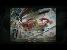 One in Eight...We are the Faces of Prematurity
