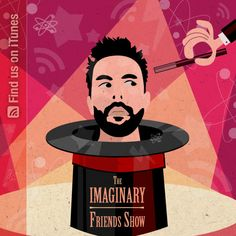 The Imaginary Friends Show Podcast