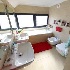 Bathtub, Bathroom, House, Ideas, Standing Bath, Washroom, Bathtubs, Home, Bath Tube