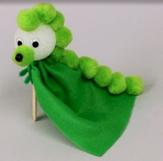 This Dinosaur Puppet is a fun project to introduce students to a discussion about the world of dinosaurs. It is also a cute prop for your own puppet show Dinosaur Puppet, Dinosaur Stuffed Animal, Learning Centers, Fun Learning, Dinosaur Information, Puppet Crafts, Teacher Lesson Plans, Puppet Show, Puppet Making