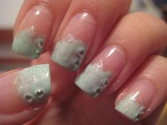 110+ Delicate Nail Art Designs for Your Inspiration (12)