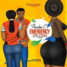 VIDEO: Pardon C  Emergency   Pardon Cis back with exhilarating music video of his latest singleEmergency.  Pardon Chas never failed in entertaining his fans in Nigeria and Abroad. The amazing highlife singer keeps up his consistency releases a roller-coaster flick for his widely accepted singleEmergency.  Pardon CsEmergencymusic video was shot and directed byChampions Studiosin the States it enjoyed cameo appearances from revered actors; Nollywood actorEjike Okoyeand Haitian actressVerona…