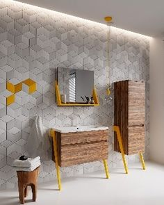 #PO-ARTY #DEFRA #BATHROOM FURNITURE