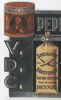 Advertising Signs, Shop Signs, 1930s, Vodka Bottle, Display, Drinks, Ebay, Shopping, Floor Space