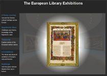 The European Library