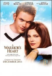 A Warrior's Heart        A Warrior's Heart      A Warrior's Heart  Ocena:  5.50  Žanr:  Action Drama Family Sport  In shock and denial over his Marine father's death in battle star lacrosse player Conor Sullivan always a maverick and a hothead starts acting out in self-destructive ways that have his mom Claire at her wit's end but arduous training in a wilderness lacrosse camp under the tutelage of his dad's old combat buddy Sgt. Major Duke Wayne opens Conor's eyes to the true meaning of…