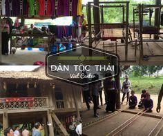 Du lịch các làng văn  hóa - du lịch các dân tộc Việt Nam