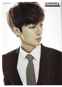Kwangmin Boyfriend