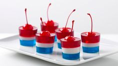 JELL-O Firecrackers