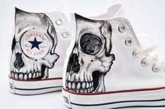 Own personalized converse