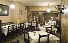 Gorgonzolaclub Restaurant Berlin