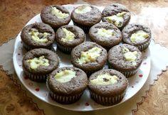 Ordás muffin Muffin, Breakfast, Food, Yogurt, Morning Coffee, Eten, Cupcakes, Muffins, Meals