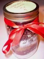 Gift Mixes in aJar
