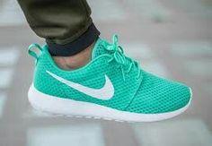 Nike rosh Mint
