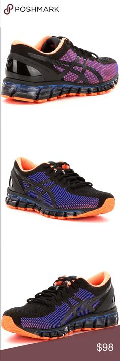quality design c32ef bed72 ASICS 157 Men s Gel-Quantum 360 cm Running Shoe New in box with tags.