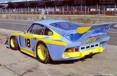 More 935 favorite photos - Page 258 - Pelican Parts Technical BBS Porsche 935, Porsche Cars, Sports Car Racing, Auto Racing, Jdm Parts, Classic Race Cars, Le Mans, Cars And Motorcycles, Vehicles